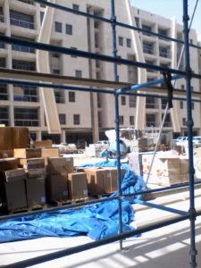 شركة مقاولات في الرياض