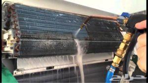 شركة تنظيف مكيفات بالرياض 0536303041