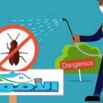 شركة مكافحة حشرات بمحايل عسير 0535952058 مواد امنة