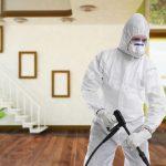 شركة مكافحة حشرات بالدمام 0509493294 بمشتقاتها وتفاصيل الخدمة المتميزة